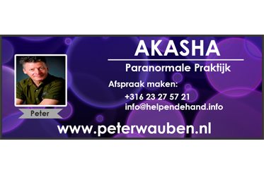 Paranormale praktijk Akasha, Vaesrade 69, 6361 HH Vaesrade