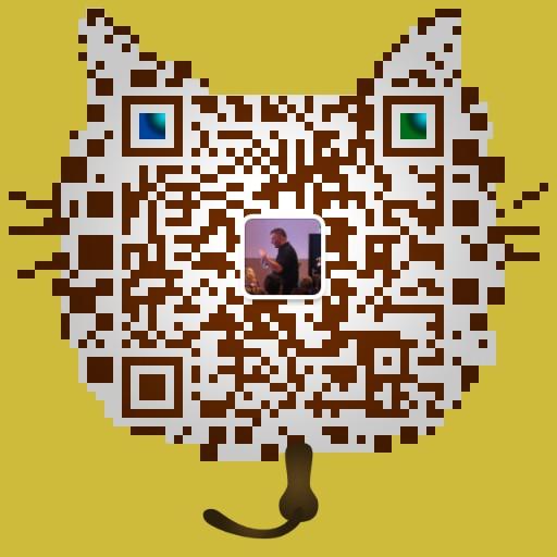 qr-code-wechat peter wauben